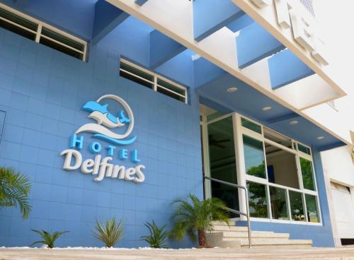 Hotel Delfines Photo