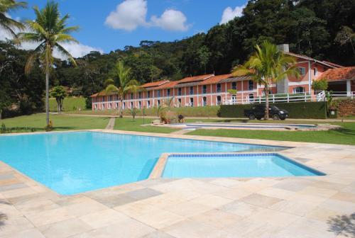 Foto de Cachoeiras de Cavaru Eco Resort