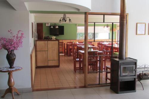 Hotel Los Andes Photo