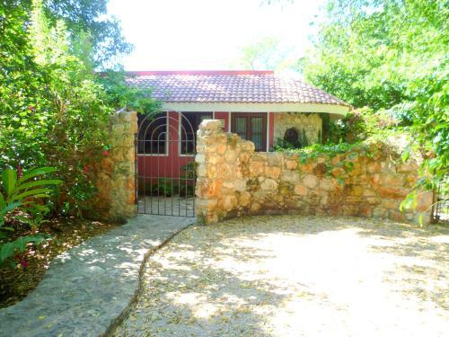 Hacienda Santo Domingo Photo