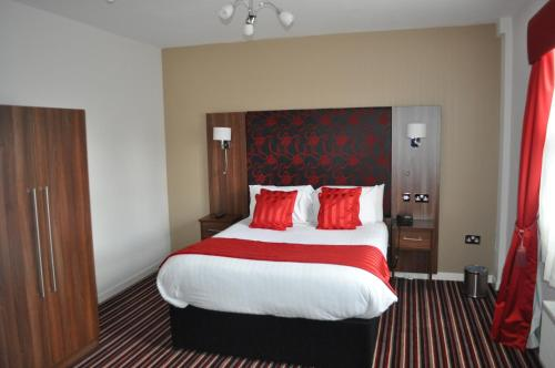 The Collection Hotel Birmingham photo 18