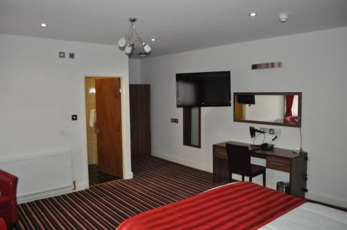 The Collection Hotel Birmingham photo 21