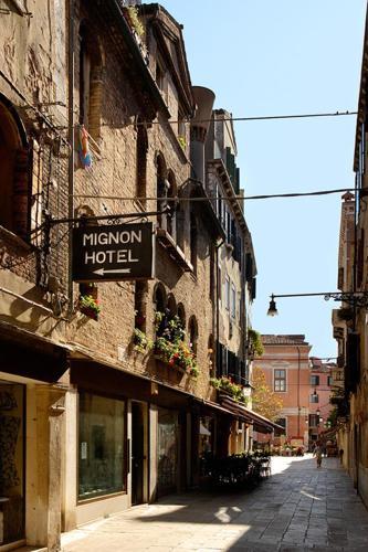 Hotel Mignon photo 5