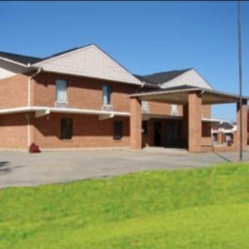 Royal Inn - Anniston - Anniston, AL 36206