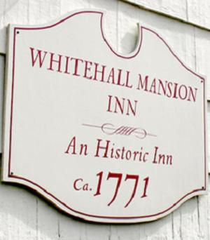 Whitehall Mansion - Mystic, CT 06355