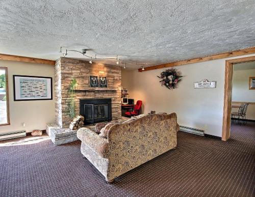 Rodeway Inn Gunnison - Gunnison, CO 81230