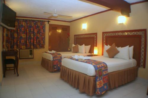 Suites Cancún Center