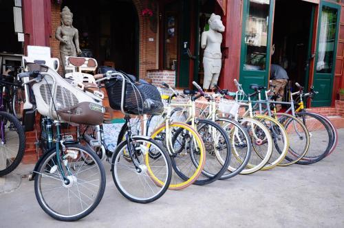 The Sixty at Ayutthaya photo 20