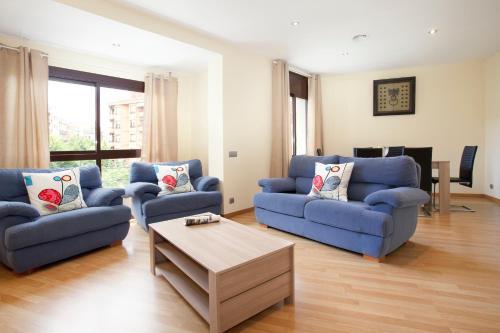 Suite Home Sagrada Familia photo 11