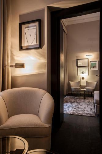 DOM Hotel Roma photo 9