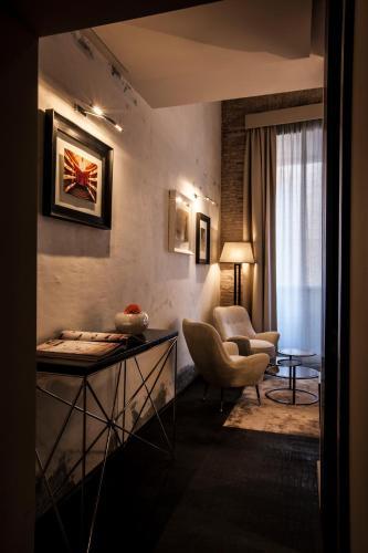 DOM Hotel Roma photo 11