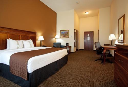 Holiday Inn Hotel & Suites Trinidad - Trinidad, CO 80182