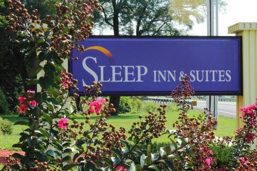 Sleep Inn & Suites Gettysburg - Gettysburg, PA 17325
