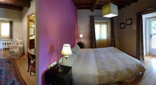Superior Double Room - single occupancy O Remanso Dos Patos 17