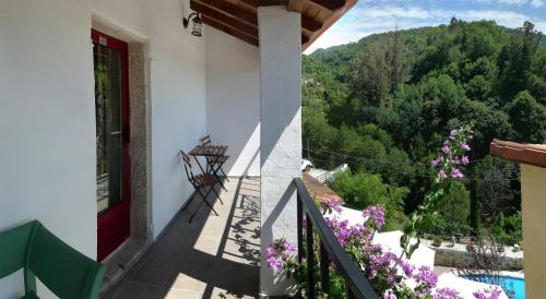 Superior Double Room - single occupancy O Remanso Dos Patos 14