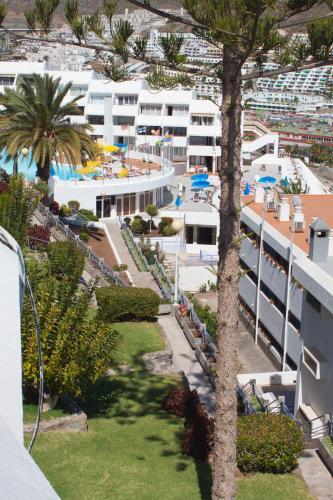 Aparthotel puerto plata puerto rico gran canaria - Apartamentos puerto plata puerto rico ...