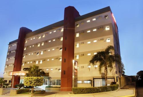 Foto de JR Hotel