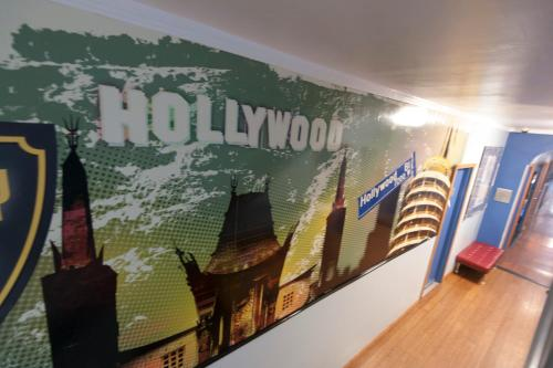 USA Hostels Hollywood Photo