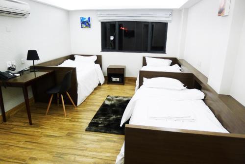 5 Footway Inn