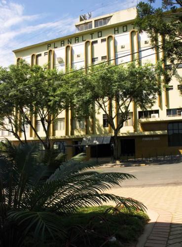 Foto de Planalto Hotel