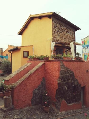 Piccolo Borgo Casa Vacanze Celleno