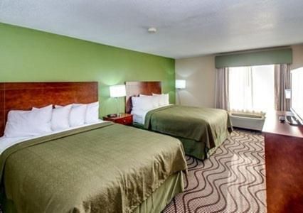 Quality Inn & Suites Altoona - Des Moines Photo