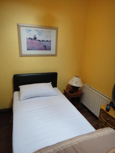Inn on the Liffey Guesthouse photo 53
