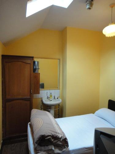 Inn on the Liffey Guesthouse photo 54