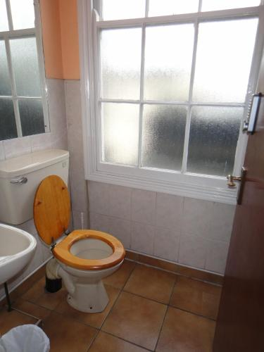 Inn on the Liffey Guesthouse photo 57
