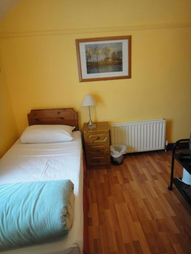 Inn on the Liffey Guesthouse photo 58