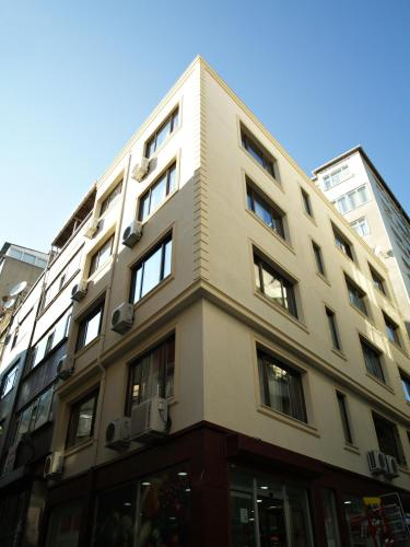 Istanbul Hasekisultan Suite House rezervasyon