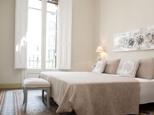 BCN Rambla Catalunya Apartments photo 12