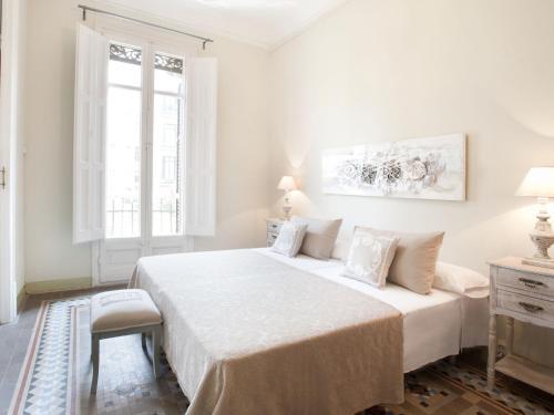 BCN Rambla Catalunya Apartments photo 13