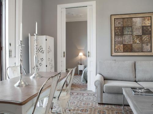 BCN Rambla Catalunya Apartments photo 16