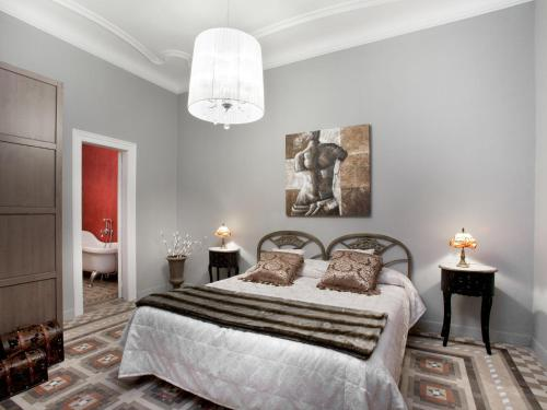 BCN Rambla Catalunya Apartments photo 24