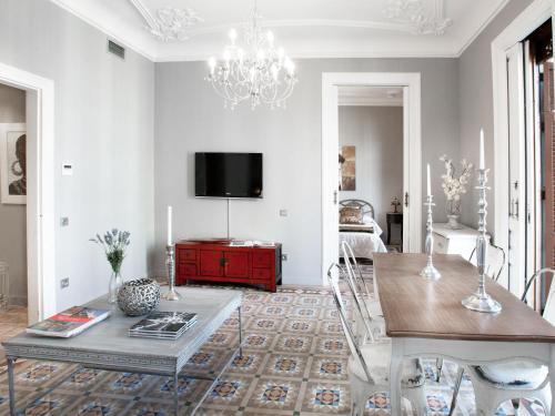BCN Rambla Catalunya Apartments photo 26