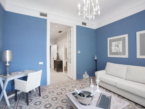 BCN Rambla Catalunya Apartments photo 32