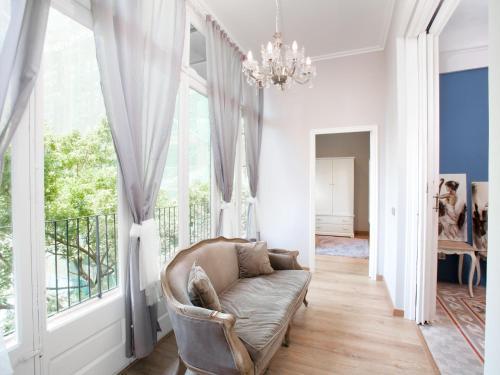 BCN Rambla Catalunya Apartments photo 37