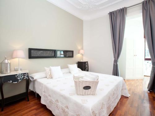 BCN Rambla Catalunya Apartments photo 45