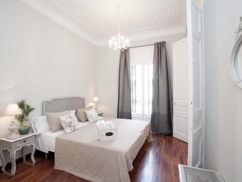 BCN Rambla Catalunya Apartments photo 48