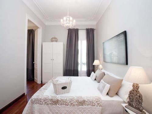 BCN Rambla Catalunya Apartments photo 49