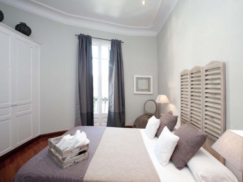 BCN Rambla Catalunya Apartments photo 50