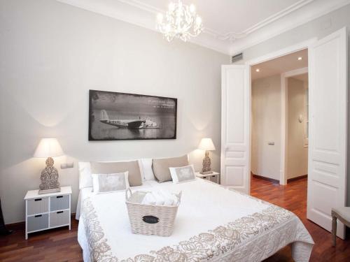 BCN Rambla Catalunya Apartments photo 53
