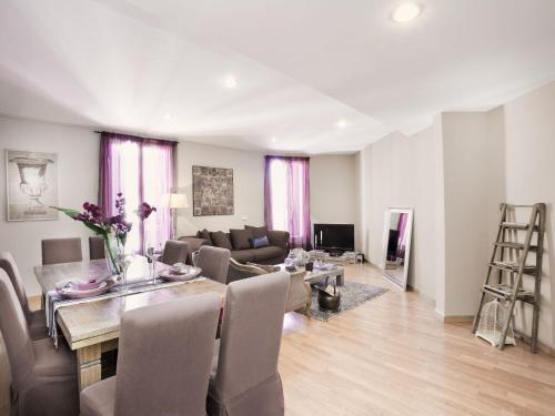BCN Rambla Catalunya Apartments photo 58