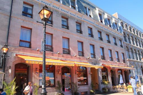 Hotels vacation rentals near montreal cruise port trip101 for Cabin rentals near montreal