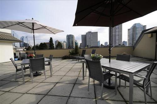 Hi Vancouver Downtown - Vancouver, BC V6E 1P1