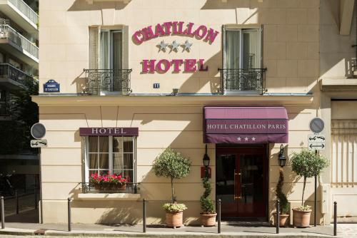 Chatillon Paris Montparnasse photo 25