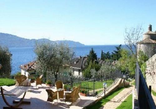 Residence Borgo Dei Limoni