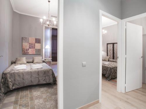 BCN Rambla Catalunya Apartments photo 64