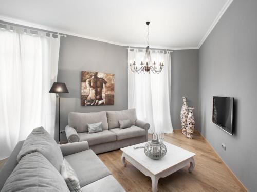 BCN Rambla Catalunya Apartments photo 73